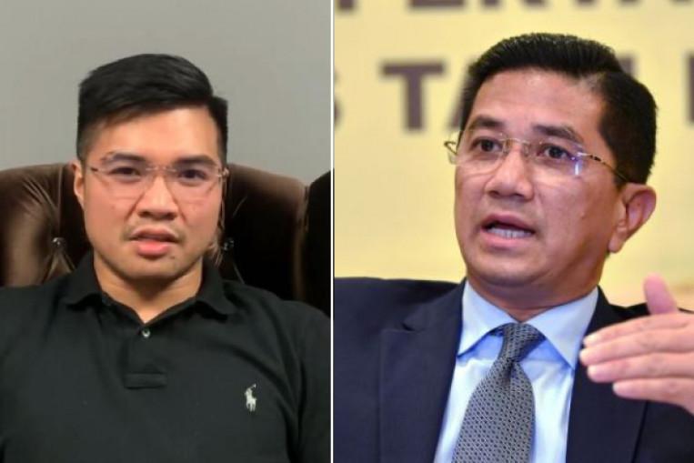 Hidden Hands Behind Sex Rendezvous Malaysia News Asiaone