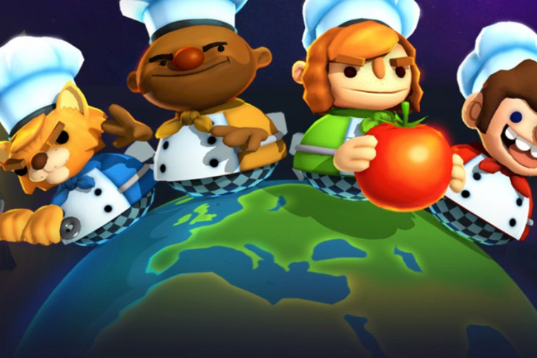 Epic Games Store releases Overcooked as 4th free mystery ...