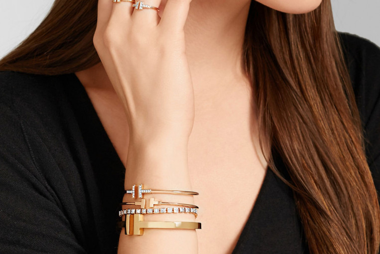 Online Shopping For Tiffany Co Now Available In Singapore Women News Asiaone