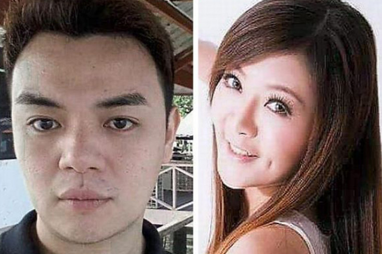 Couple alleged to have assaulted, filmed recruits nude