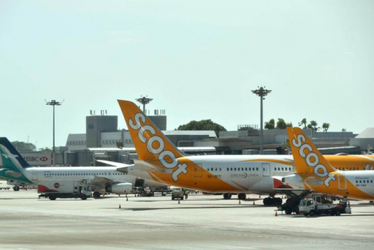 Silkair To Give Up Some Routes To Scoot Ahead Of Merger With Sia Scoot To Suspend Flights To