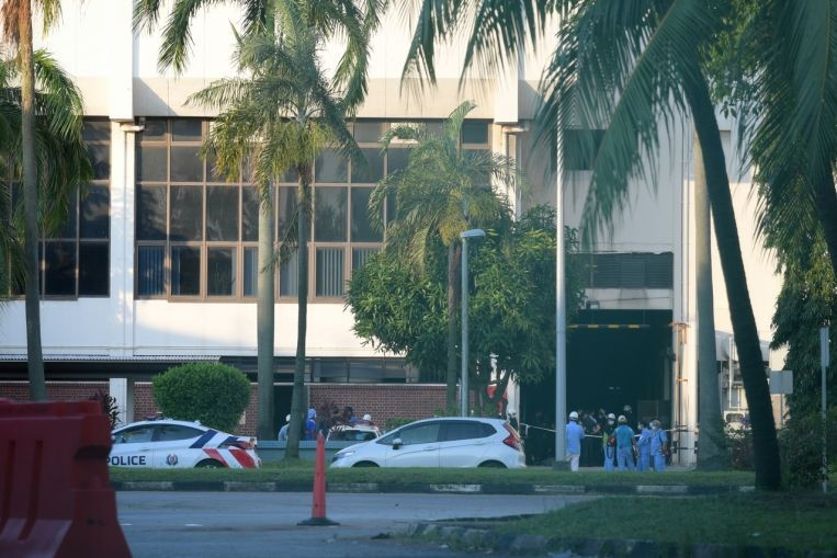 Second worker dies of injuries from Tuas Incineration ...