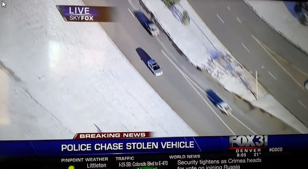 US man thinks he's in Grand Theft Auto, hijacks 2 cars, World News