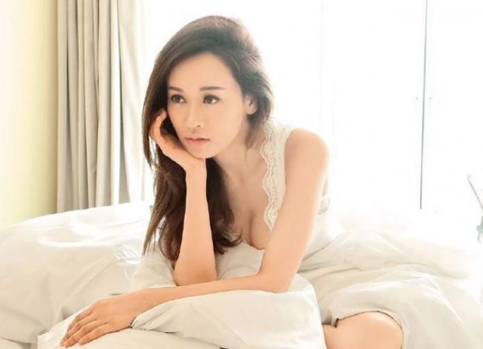 Tavia yeung nude