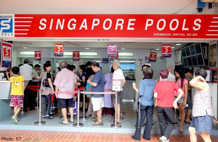 How to win at Hong Bao Toto , Singapore News - AsiaOne