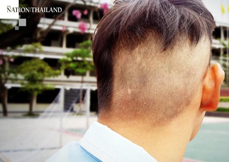 scuola thailandese della paura