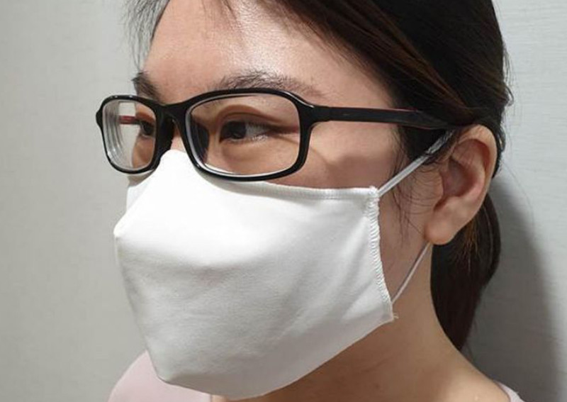 COVID-19: Singapore Residents Can Collect Improved Reusable Masks From 26 May