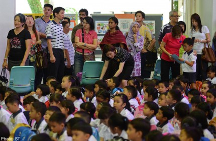 New rule for P1 registration under home-school distance priority scheme