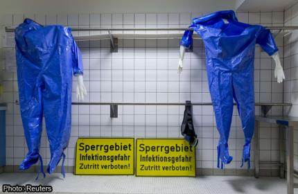 Ebola worries end for dozens on US watch lists