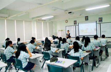 S.E. Asia sees unprecedented need for Chinese language experts