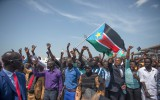 Olympics: South Sudan tearfully becomes 206th Olympic member