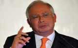 Najib clings to power despite renewed attacks by Mahathir