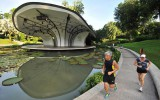 Optimism high for Botanic Gardens' heritage site bid