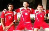 World Cup qualifier: 'We play for our people'