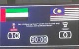 Football: Brickbats and memes after UAE massacre