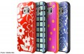 Covers for Samsung Galaxy S6 and S6 edge