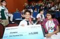 Rosyth School  pupil is national champion speller