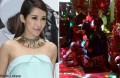 Elva Hsiao gets intimate with rumoured S'pore beau