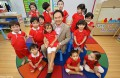 SPH invests $12m in pre-school operator MindChamps