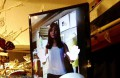 'Magic mirror' perfect fit for shoppers