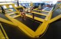 S'pore's largest indoor trampoline park opens