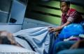 Pain lingers for tsunami survivors