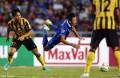 Late goals edge Thailand ahead in Suzuki Cup final