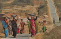 Benefits for three-daughter families in Haryana