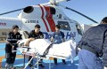 Shortage of pilots felt as 'doctor copters' take off
