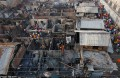 Nationwide blackout hits Bangladesh