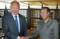 Kuan Yew and I: Dr Mahathir Mohamad