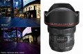Early impressions: Shooting with Canon's EF 11-24mm f/4 L USM lens