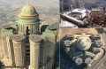 World's biggest hotel opening in Mecca in 2017