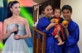 Local actor Andie Chen and wife Kate Pang share heartbreaking news