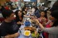 Singapore's food stalls evolving to meet modern tastes