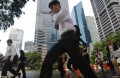 Singapore CFOs say motivation more important than innovation in raising productivity