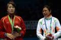 Asian Games: Boxing row prompts 'fair play' warning