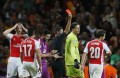 Arsenal's injuries offer hope to Anderlecht