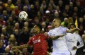Football: Liverpool given Real lesson, says Rodgers
