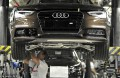 Audi recalling 850,000 A4 models over airbag problems