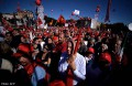 Italy protesters top one million in anti-job reform Rome rally: Organisers