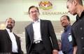 Malaysia's Anwar denounces sodomy case as 'fabrication'