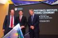 NTU launches $100m facility to advance fibre optics research
