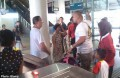 Police called in after 2 couples argue over stroller at Sembawang MRT Station