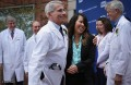 Two US nurses are declared cured of Ebola