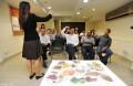 Health Promotion Board brings health screenings to cabbies