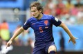 Football: Manchester United confirms deal for Netherlands star