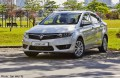 Proton Preve achieves 5-star ratings in occupant safety category