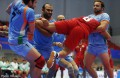 Asian Games: Bone-crunching kabaddi a knockout hit