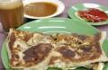 Singapore's spicy take on flatbread